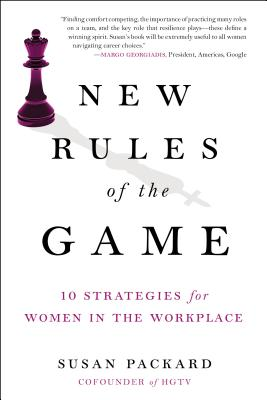 New Rules of the Game Cover