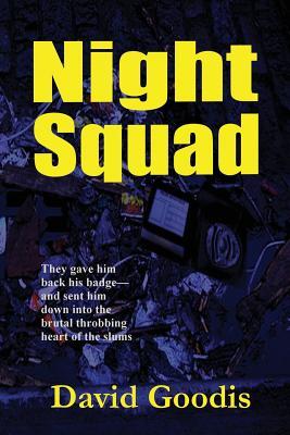 Night Squad Cover Image