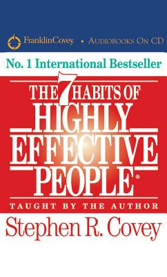 The 7 Habits of Highly Effective People Cover Image