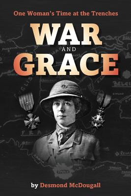 War and Grace Cover Image