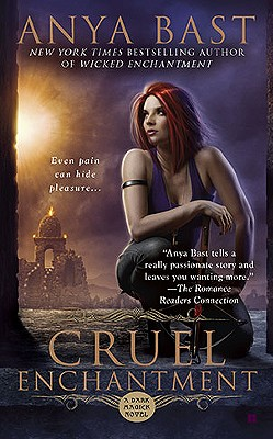 Cruel Enchantment Cover