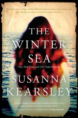 The Winter Sea Cover