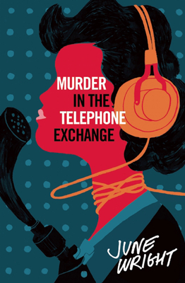 Murder in the Telephone Exchange Cover Image