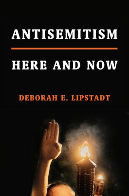 Antisemitism: Here and Now Cover Image