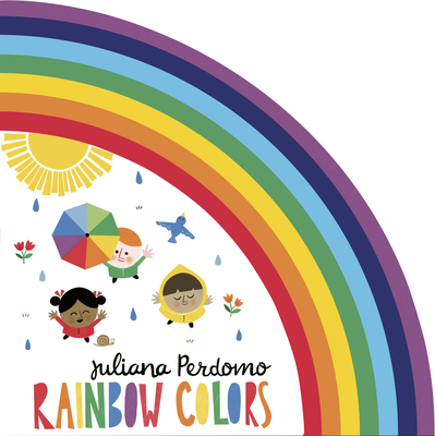 Rainbow Colors Cover Image