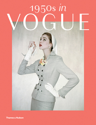 1950s in Vogue: The Jessica Daves Years, 1952-1962 Cover Image
