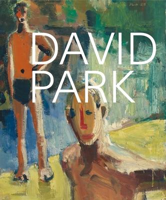 David Park: A Retrospective Cover Image