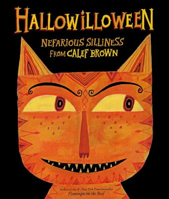Cover for Hallowilloween