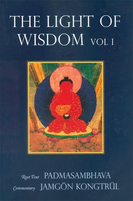 Light of Wisdom Cover