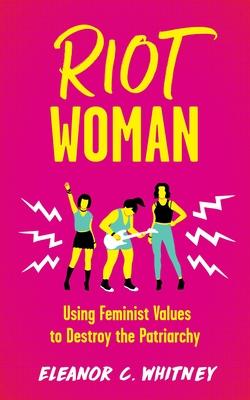 Riot Woman (Punx) Cover Image