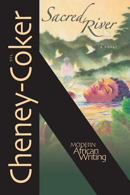 Sacred River: A Novel (Modern African Writing Series) Cover Image