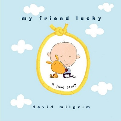 My Friend Lucky Cover