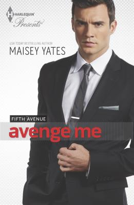Avenge Me Cover Image
