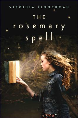 The Rosemary Spell Cover
