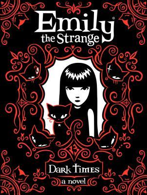 Emily the Strange: Dark Times Cover Image
