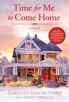 Time for Me to Come Home Cover