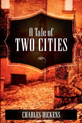 Theme of light and darkness in a tale of two cities