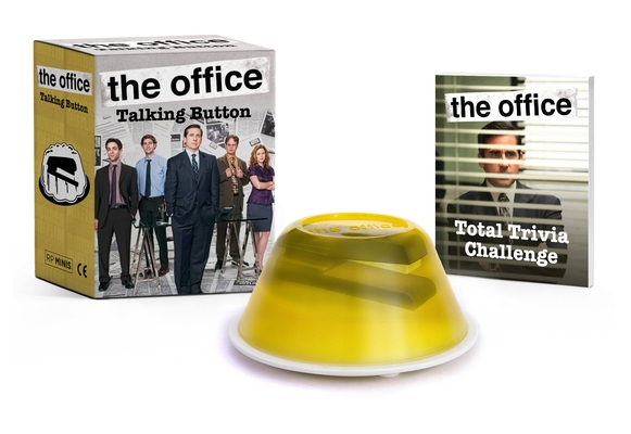 The Office: Talking Button (RP Minis) Cover Image