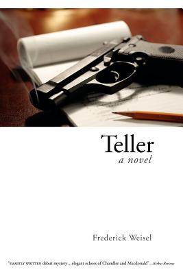 Teller Cover