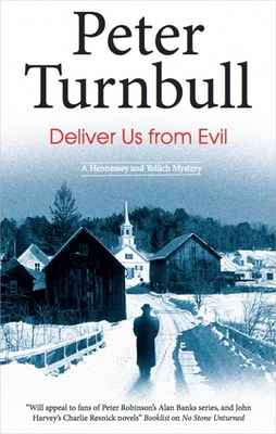 Deliver Us from Evil Cover