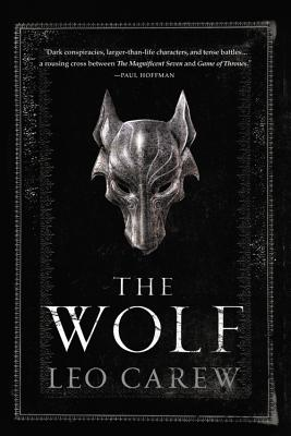 The Wolf (Under the Northern Sky #1) Cover Image