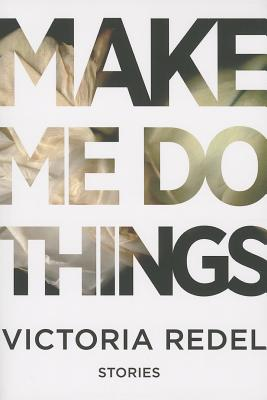 Make Me Do Things Cover Image