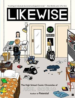 Likewise Cover