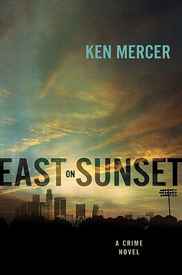 East on Sunset Cover