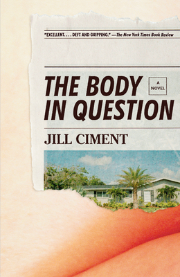 The Body in Question: A Novel (Vintage Contemporaries) Cover Image