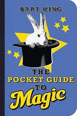 The Pocket Guide to Magic Cover