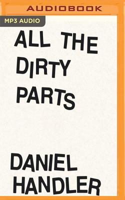 All the Dirty Parts Cover Image