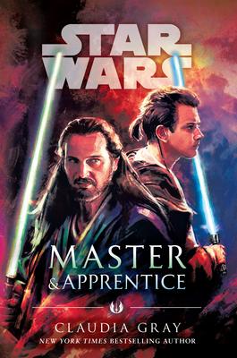 Master & Apprentice (Star Wars) Cover Image