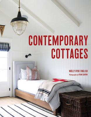 Contemporary Cottages Cover Image