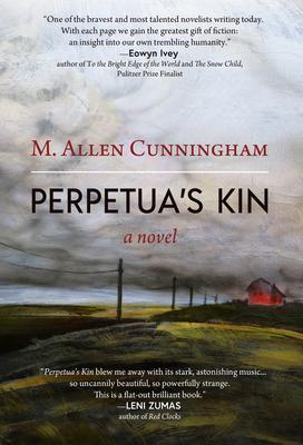 Perpetua's Kin Cover Image