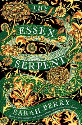 The Essex Serpent: A Novel Cover Image