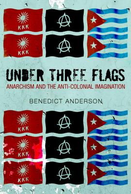 Cover for Under Three Flags