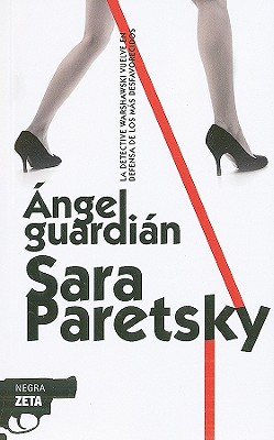 Angel Guardian = Guardian Angel (Negra Zeta) Cover Image