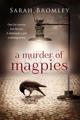 A Murder of Magpies Cover