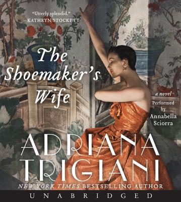 The Shoemaker's Wife CD Cover