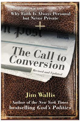 The Call to Conversion Cover