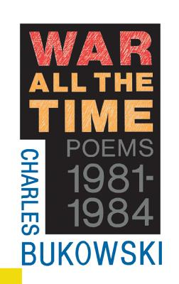 War All the Time Cover