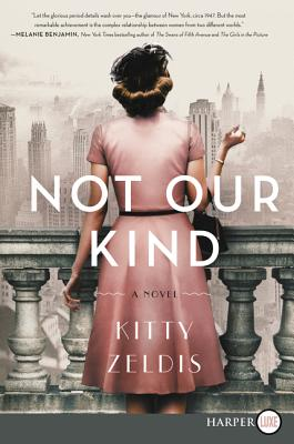 Not Our Kind: A Novel Cover Image