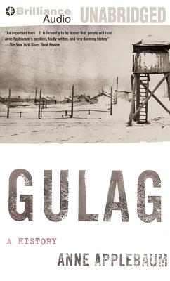 Gulag: A History Cover Image