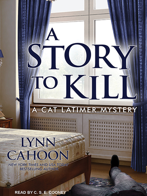 A Story to Kill (Cat Latimer Mystery #1) Cover Image