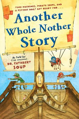 Another Whole Nother Story (A Whole Nother Story) Cover Image