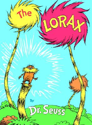 The Lorax Cover Image