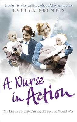 A Nurse in Action Cover Image