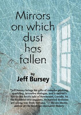 Cover for Mirrors on which dust has fallen