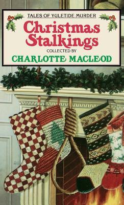 Christmas Stalkings Cover