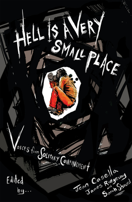 Hell Is a Very Small Place Cover